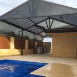 Gable Patio by Perth Patio Magic
