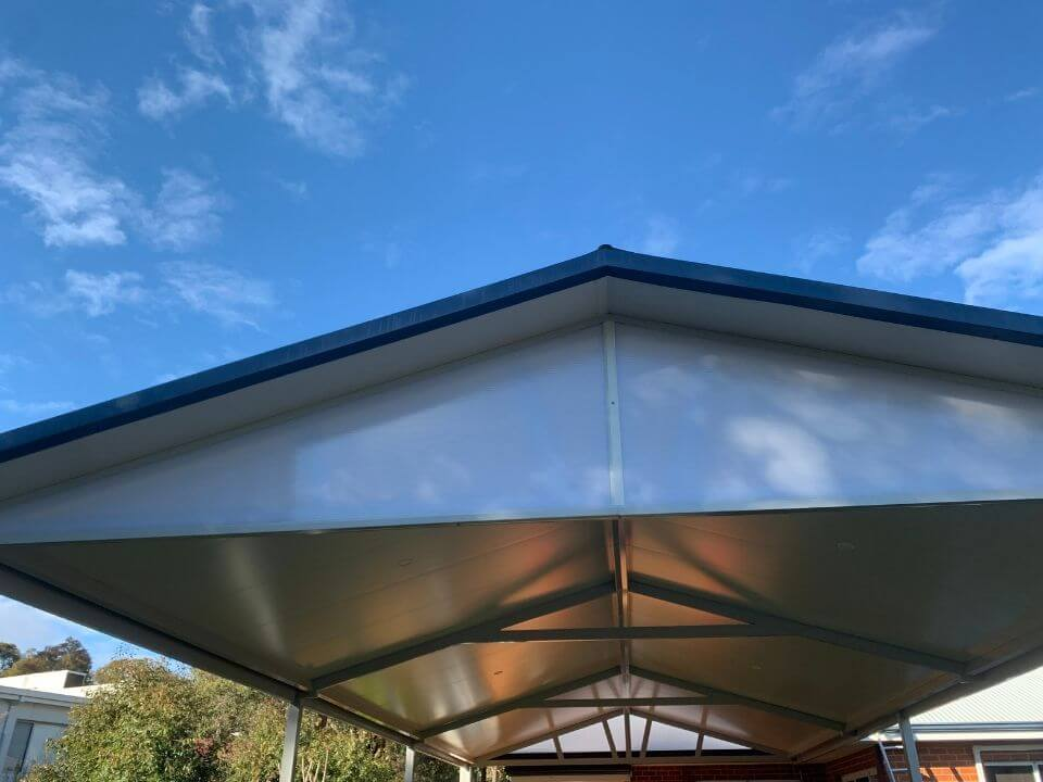 Gable Patio 45