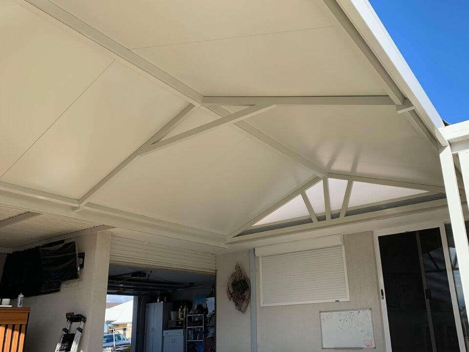 Gable Patio 42